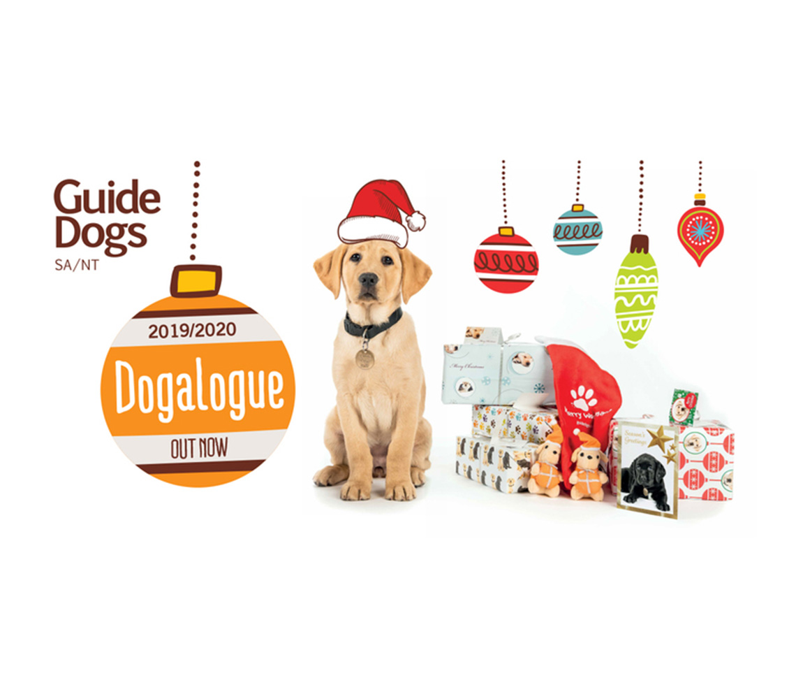 Woof! The 2019/20 cata..Dogalogue is out now!