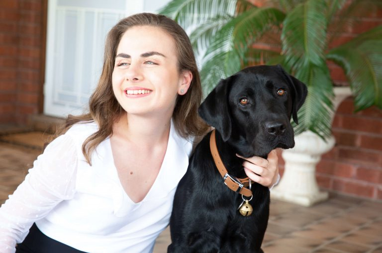 Guide Dogs SA/NT celebrates access and inclusion for International Guide Dog Day