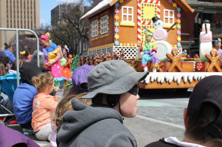 An inclusive Christmas pageant for all